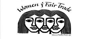Women & Fair Trade festival logo
