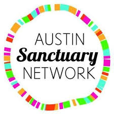 Austin Sanctuary Network logo