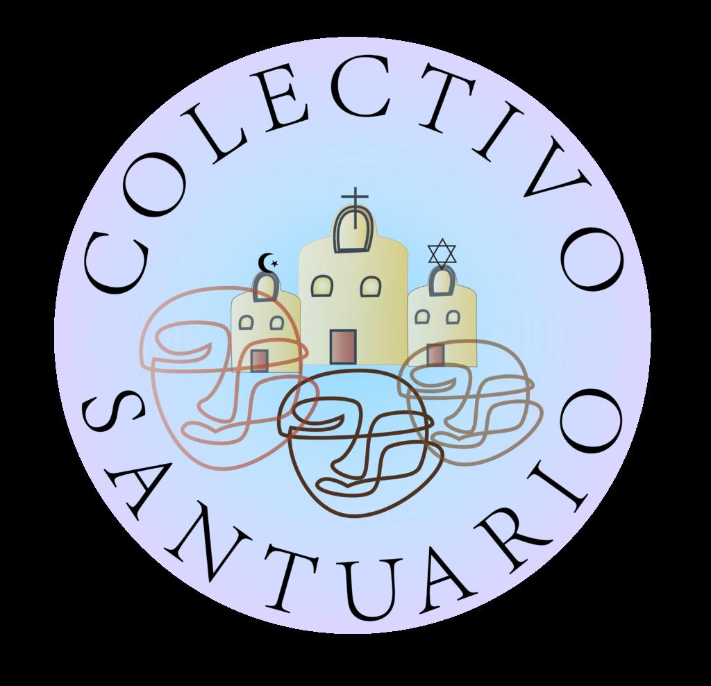 Colectivo Santuario logo